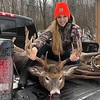 Ariel Seiple, Rutland Co., 195 lbs., 2017 Rifle