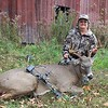 Rebecca Snow, Windham Co., 2018 Archery. 208 lbs.