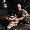 Brendan Moodie, Orleans Co., 2018 Archery, 235 lbs.