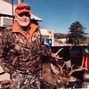 Don Hood, Orange Co., 168 lbs., 2019 Rifle