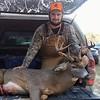 Nick Davis, Windsor Co., 171 lbs., 2019 Rifle