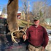 Steve Tarleton, Windsor Co., 165 lbs., 2019 Rifle