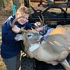 Izaya Bullins, Windham Co., 145 lbs., 2019 Youth