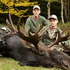 2016 - Nick and Kevin Campagna, Essex Co., Bow.