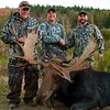 "2016 - Pierce Shields II, Guide Jeremy Ballantine, Windham Co., 864 lbs., 54"" spread."
