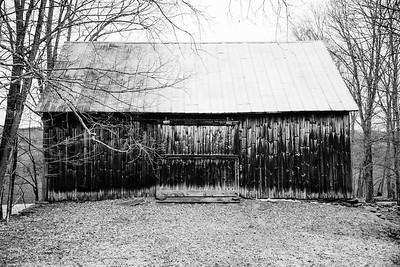 Barn / Norwich, Vermont
