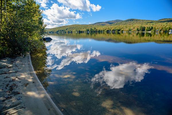 Lake Groton, Vermont