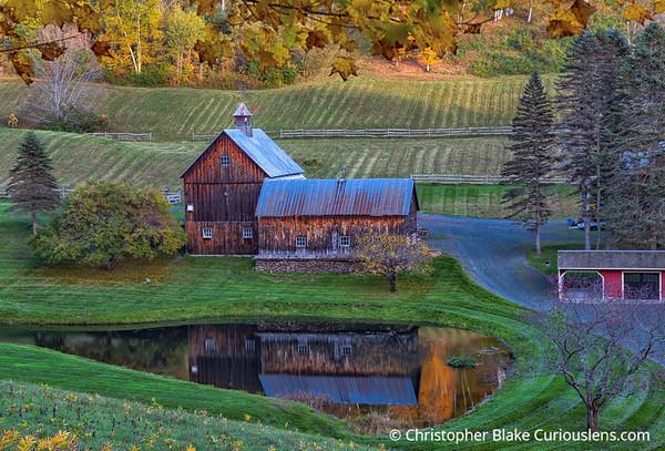 Sleepy Hollow Farm Two