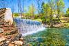 Green River Springtime