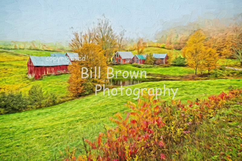 Jenne Farm -Artistic