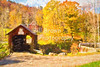 Fall at the Green River