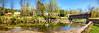 Green River Panorama