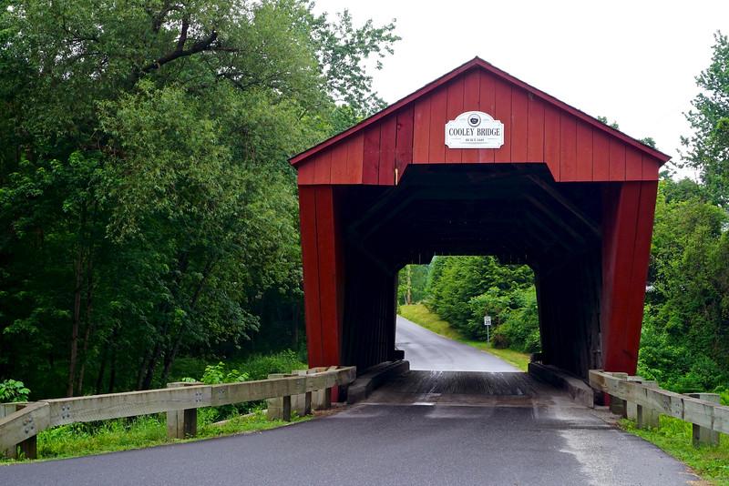 Cooley Bridge near Proctor