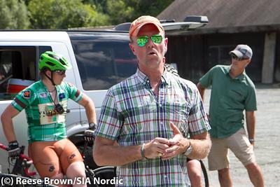 Vermont Overland Grand Prix 2016