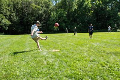 5th Annual Democrats Kickball and BBQ