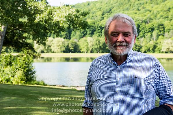 Dick McCormack Announces Run for Vermont State Senate