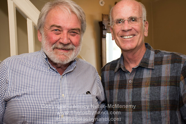 Dick McCormack Announces 2016