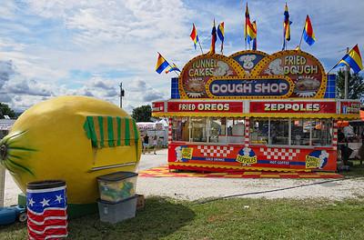 Addison County Fair