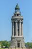 The Champlain Lighthouse Monument