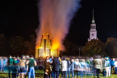 Dartmouth Night - October 2014