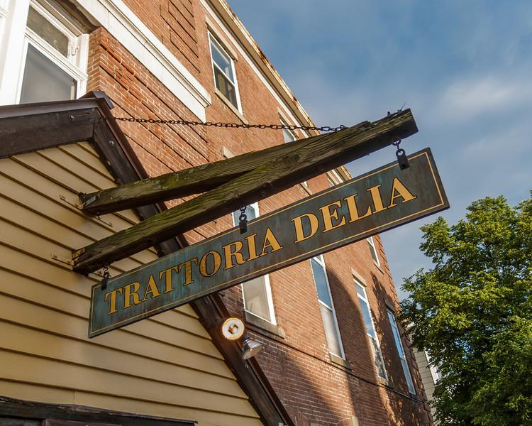 Trattoria Delia