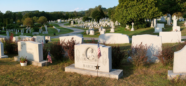 Hope Cemetery, Barre, Vt.