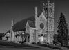 Church of the Assumption, Middlebury