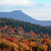 Camel's Hump in Autumn