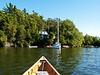 Coates Island, Malletts Bay, Lake Champlain, Vermont
