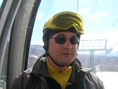 Justin. aka Tele -Guy. 4-02-2006