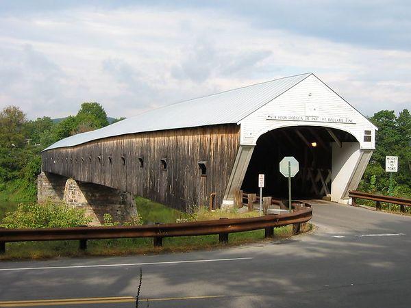 Vermont 2003