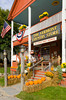 The Vermont Country store in Weston, Vermont, USA.