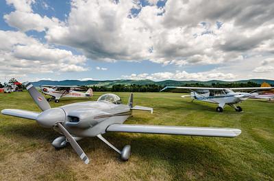 Warren Air Show