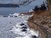 Cold morning on Shelburne Bay