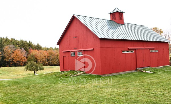 The Red Barn