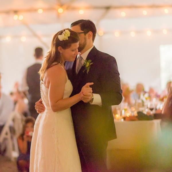 Chris and Caitlin's Wedding
