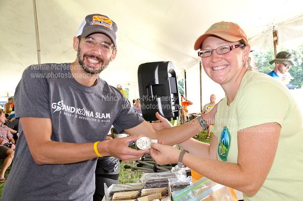 Vermont 100 2012 Awards