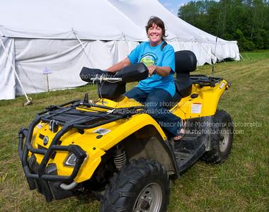 Vermont 100 2012