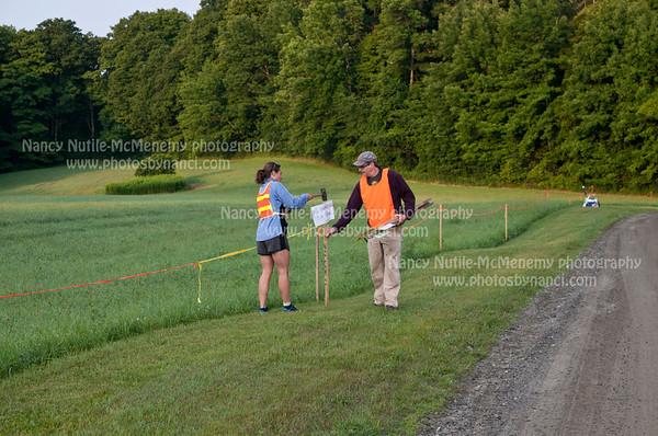 Vermont 100 2014 Saturday