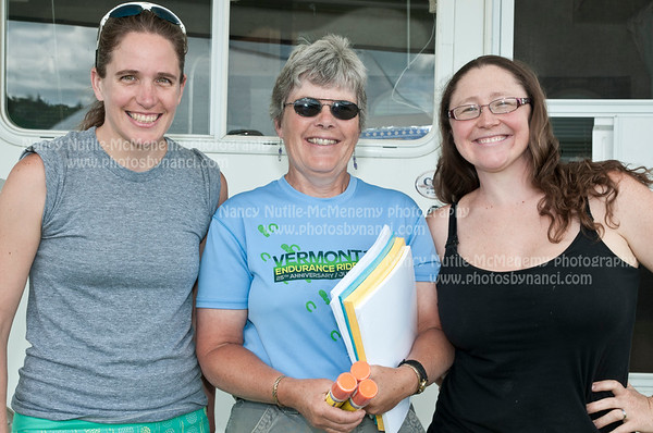 Vermont 100 2014 Thursday