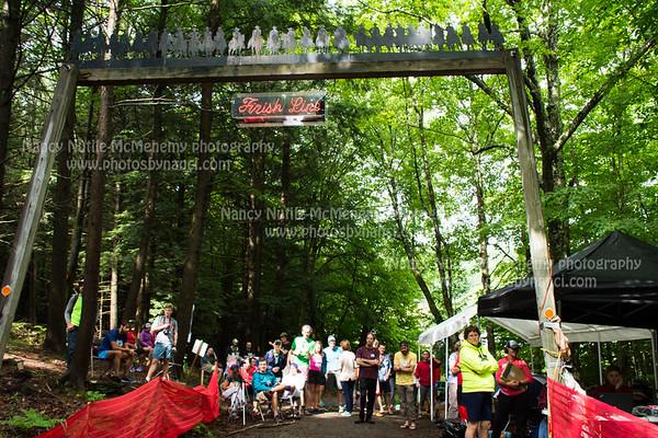 Vermont 100 2016 Sunday