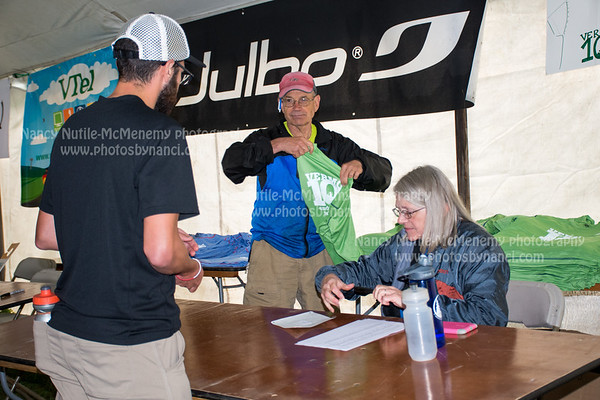 29th Annual Vermont 100 Endurance Run or Ride