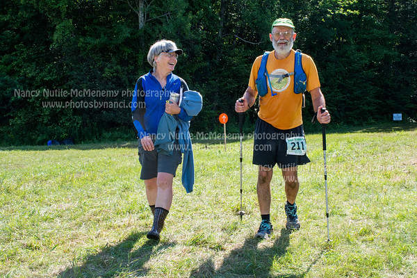 29th Annual Vermont 100 Endurance Run or Ride