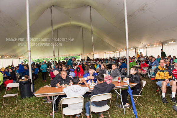 Vermont 100 2018 Sunday Awards