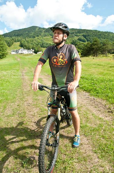VT50 Bike Gear Retail 2014