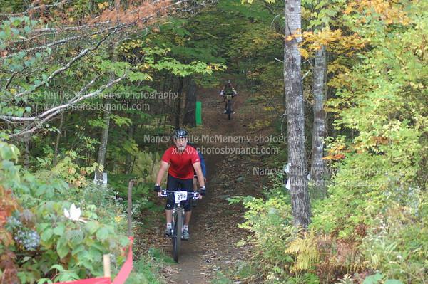 21st Annual Vermont 50 Mountain Bike or Ultra Run