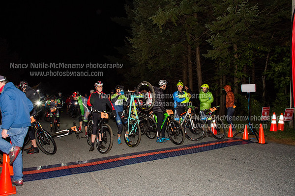 24th Annual Vermont 50 Mountain Bike or Ultra Run