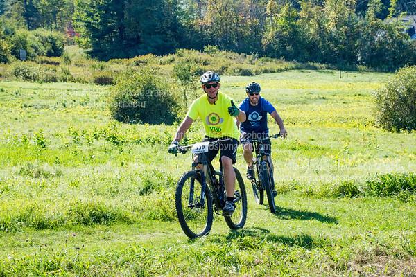 Vermont 50 2017 Saturday