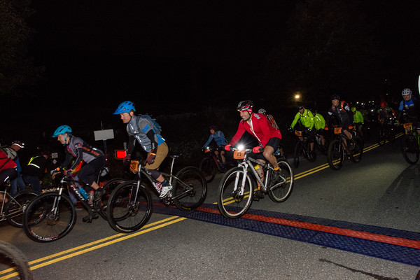 26th Annual Vermont 50 Mountain Bike or Ultra Run Race Day