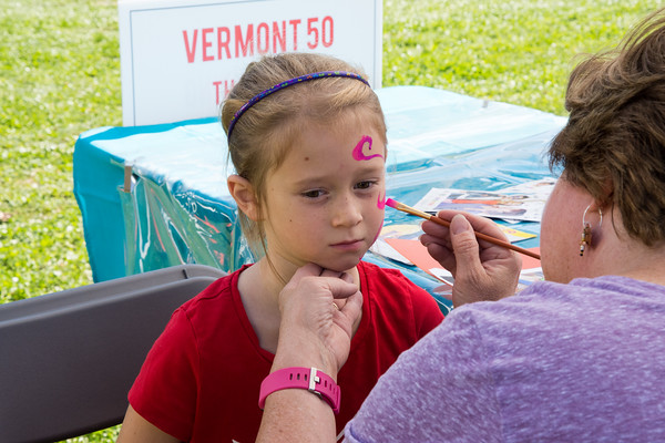 27th Annual Vermont 50 Mountain Bike or Ultra Run-Saturday Kids Day